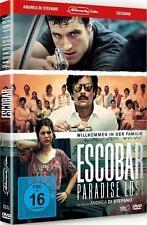 Escobar - Paradise Lost - 2 DVD Special E. - Benicio Del Toro/ Josh Hutcherson
