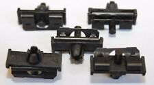 Volvo 240 260 Bumper Molding front, rear, coner Retainer Clips (Qty. 5) 1372113