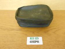 Kawasaki KLX125 Riñonera Bolsa de Herramientas 418EP91