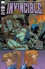 Invincible #96 (NM)`12 Kirkman/ Ottley