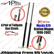 A-Premium for Mazda 626 98-02 GW Series Station Wagon Tailgate Gas Struts A Pair