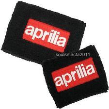 APRILIA BRAKE RESERVOIR COVER RSV4 R MILLE DORSODURO CAPANORD SVX TUONO BLACK