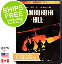 Hamburger Hill (DVD, 2008, 20th Anniversary Edition) NEW, Don Cheadle, McDermott