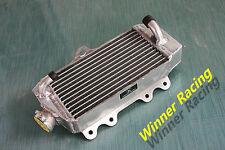 Aluminum Radiator Fit Yamaha YZ85 YZ 85 2002-2016 2015 2014 2013