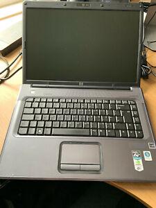 HP G6000 Laptop AthlonX2 1.9GHz * 2Gb RAM * NO HDD * Spares or Repair G6062EA TS