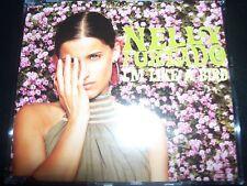 Nelly Furtado I'm Like A Bird Australian CD Single – Like New