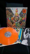 STEVE HILLAGE - Madison Square Garden 1977 Vinyl LP (Gong Sysytem 7 ) Space Rock