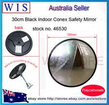12 in Blind Spot Convex Mirror Traffic Shop Hidden Driveway Garage,Polycarbonate