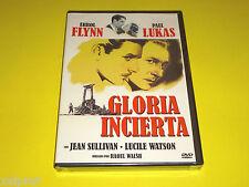 UNCERTAIN GLORY - GLORIA INCIERTA / TRES DIAS DE GLORIA - Precintada