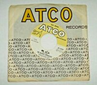 "Buffalo Springfield 7"" vinyl 45rpm Single - Bluebird / Mr. Soul. VG+ condition."