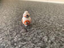 Custom Lego Compatable Star Wars BB8 Minifigure
