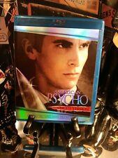 American Psycho (Blu-ray) Uncut & Unrated Edition - 2000 Patrick Bateman Rules!