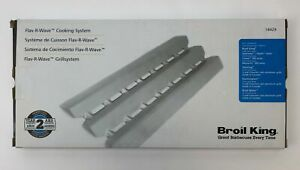 Broil King Flav-R-Wave Cooking System 18429 13.75 in x 6.25 in