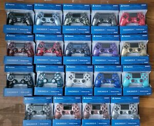 Sony PS4 Dualshock 4 Controller for Playstation - NEW - Sealed