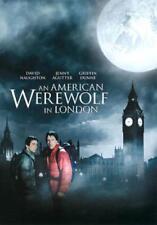An American Werewolf In London New Dvd