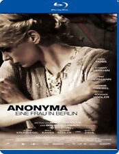 ANONYMA - THE DOWNFALL OF BERLIN - BLU-RAY - REGION B UK