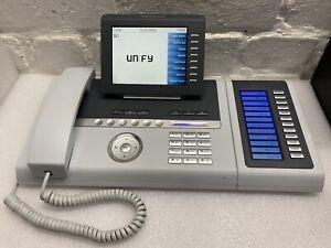 Siemens Unify OpenStage 60 SIP + Key Module - TOP - Fritzbox Homeoffice