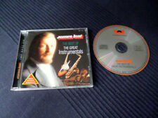 CD James Last The Best Of The Great Instrumentals POLYDOR 1998 Surround Remaster