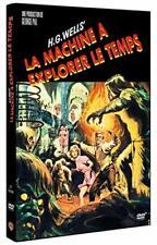 DVD - La Machine à explorer le temps (1960) - Rod Taylor,Alan Young,George Pal