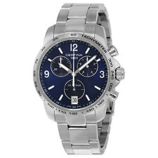 Certina DS Podium -chronograph Stainless Steel Mens Watch C001.417.11.047.00