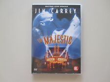 THE MAJESTIC - DVD