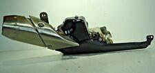 Triumph Daytona 675 Silencer Assembly T2202081