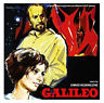 Galileo - Ennio Morricone (cd)