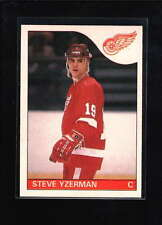 1985-86 O-PEE-CHEE #29 STEVE YZERMAN ROOKIE RC NM-MT F2349
