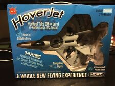 NEW Openbox HOVERJET HDRC REMOTE CONTROL 3D Flying Aircraft NavigationLight $129