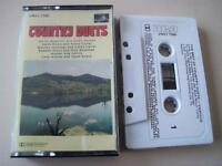 Country Duets; Various Artists, - RARE Cassette Tape