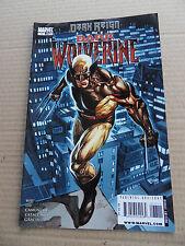 Dark Wolverine 77 . Dark Reign - Marvel 2009  - VF - minus