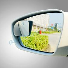 Auto Truck Accessories Clear Rear Side View Blind Side Mirror Wide Angle Trim