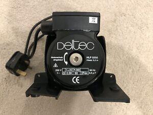 Deltec HLP 5250 Return Pump Red Dragon Vectra