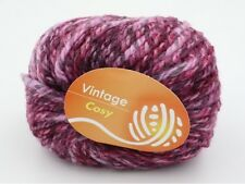 6 Balls of Vintage Cosy Knitting Yarn Color 403