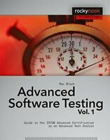 Advanced Software Testing - Vol. 1: Guide to the ISTQB... by Rex Black Paperback