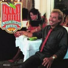 Jimmy Buffett - Last Mango In Paris (NEW CD)
