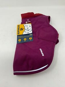Ruffwear Stumptown Quilted Insulated Jacket Size XXS Larkspur Purple New