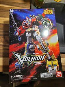 Bandai GoLion Voltron Beast King Combiner Super Minipla Model Kit Figure