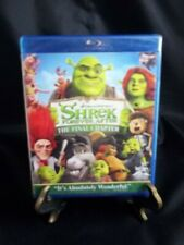 Shrek Forever After (Blu-ray Disc, 2010) - Brand New/Sealed