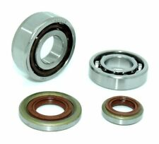Compatible Stihl ms261 Crankshaft Bearings and Oil Seal New