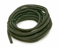 "1/8"" x 8' Painless 70910 Power Braid Split Braided Wire Loom Tube Sleeving Wrap"