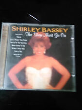 Shirley Bassey - Show Must Go On (1996)