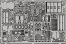 Eduard 36 054 1/35 sd. kfz.251/3 ausf. D ( AFV Club)