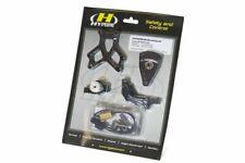 Hyperpro Amortiguador de Dirección Kit Montaje Csc BMW R Nueve T Scrambler Racer