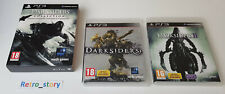 Sony Playstation PS3 - Darksiders Collection - PAL