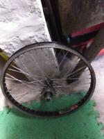 "BMX  20"" RIM with heavy duty hub  Y303 by XRims"