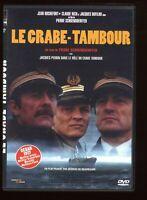 El Cangrejo-Tambor Piedra Schoendoerffer Rochefort/ Rich / Perrin DVD Zona 2