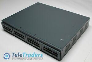 AVAYA IP500V2 IP OFFICE CONTROL UNIT  PCS13 700476005