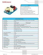 Mehr als 500 W Industrie-Netzteile