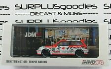 INNO64 1:64 2020 JDM Collection HONDA CIVIC EF9 Idemitsu Motion Temple Racing 05